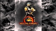 Mortal Kombat Smoke Theme By Ezxd