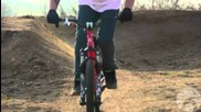 Osiris Mtb Dirt Session