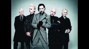 Marilyn Manson - Man That You Fear (acoustic)