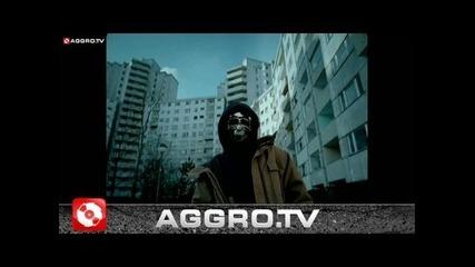 Sido - Mein Block (official Hd Video)