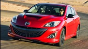 2013 Mazdaspeed3: A Front-wheel Drive Muscle Car?