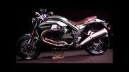 Moto Guzzi Griso 8v - 2011