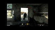 Call of Duty Modern Warfare 3 My Gameplay on Special Ops