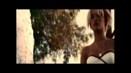Rihanna ft. Mikky Ekko - Stay
