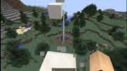 Minecraft Jump map w/froz3nbulgaria