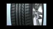 Автомобилни летни гуми Goodyear Efficient Grip