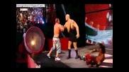 John Cena gets killed