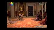Alexandra Cariye / Hurrem Sultan Raks Et Dans Yapiyor