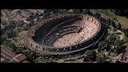 Pompeii - Official Trailer #2 (2014)
