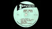 Delroy Wilson - Rain From The Skies - (good All Over)