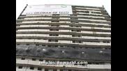 Компилация - разрушаване на сгради (17 минути)