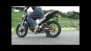 New - Търкане на гуми :)