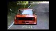 Bmw 2002 racing car