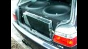 "vr6 230 bhp 2 x Re Mx 18""s and 4000watts rms"