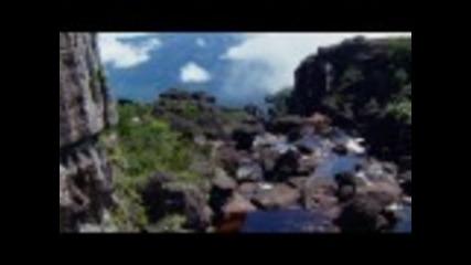 Планетата Земя - Водопадът Анхел