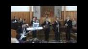 Евангелска петдесятна църква -румъния