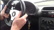 Corsa B C20let 0-240km Бг