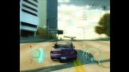 Nfs: Undercover Gameplay by koes007