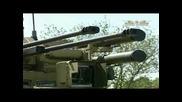 Руската военна мощ