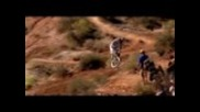 Red Bull Rampage Crashes