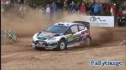 Shakedown Wrc Rally of Spain/espagne 2011 [hd]