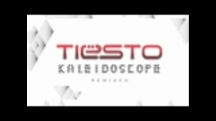Tiеsto feat. Cary Brothers - Here On Earth (nic Chagall Remix)