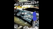 Need for Speed Most Wanted #8