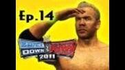 Smackdown Vs Raw 2011: Christian Road to Wrestlemania Ep.14