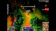League of Legends репорт teaam -.o