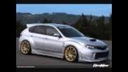 Subaru Impreza Wrx Sti Pictures
