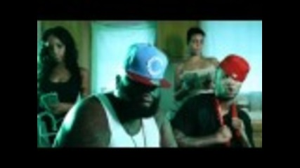 The Game ( Game ) ft. Rick Ross & Beanie Sigel - Heavy Artillery