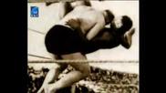 Легендарният борец Дан Колов