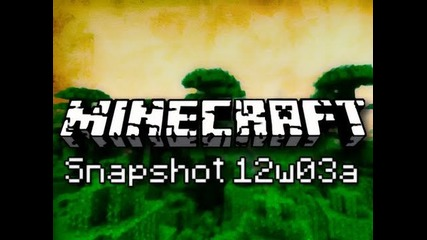 Minecraft: Jungles, Smarter Zombies, and Happy Ladders (intro to Snapshot 12w03a)