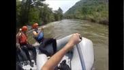 Рафтинг на Струма [13май12] X-club Rafting / Gopro Hero 2