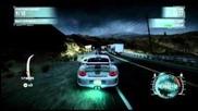 Need For Speed: The Run - Walkthrough Gameplay Part 8