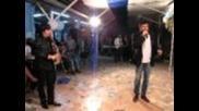 toni storaro i sali okka Gricko Aporo live 2011