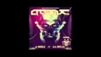 Dubstep * Atomic- Missile