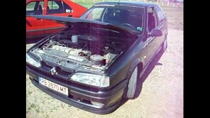 Renault 19 Bass