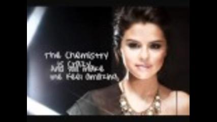 Off The Chain Selena Gomez and The Scene Lyrics