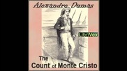 The Count of Monte Cristo audiobook - part 1