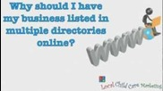 Denver Preschool Marketing - Use Multiple Directories for Denver Preschool Marketing