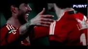 Sergio Ramos - Best Defender In Euro 2012™ | Hd