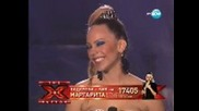 X Factor 11.10.2011 част2