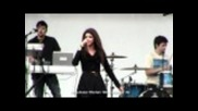 Selena Gomez & The Scene - Who Says Live Hd