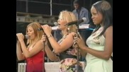 Sugababes: Party In The Park 17.07.2004 - Round Round & Too Lost In You