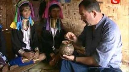 Бирма, ч.2 - В поисках приключений с Михаилом Кожуховым