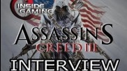 Ig Extended - Assassin's Creed Iii Interview w/ Alex Hutchinson