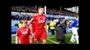 Premier League 2010 - 2011 goals, skills *hd*