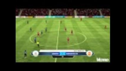 Fifa 12 Liverpool vs Man Utd Part 2 (hd 1080p)