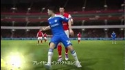 Fifa 13 - E3 2012 Trailer - Jp - Ps3 Xbox360
